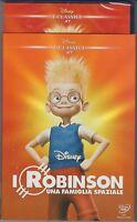 DVD I ROBINSON DISNEY EDIZIONE.REPACK 2015  CON SLIP COVER  NUOVO SIGILLATO