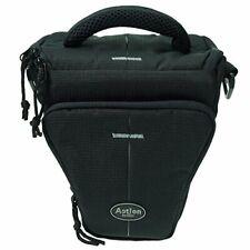 Toploader Camera Holster Bag with Strap. Large Size Case for most DSLR Cameras