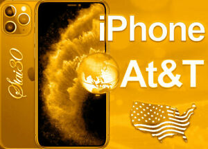 AT&T SEMI PREMIUM IPHONE UNLOCK SERVICE CLEAN, UNPAID, CONTRACT SUPORTED