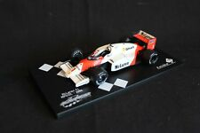 Solido McLaren TAG / Porsche MP4-2C 1986 1:43 #1 Alain Prost (FRA)