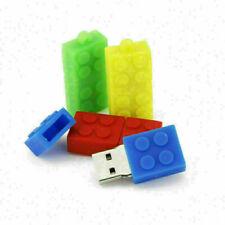 32GB USB 2.0 Flash Drive Rubiks Cube USB Pendrive Memory Stick  Thumb Drive WJ