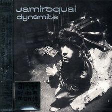 Dynamite by Jamiroquai (CD, Jun-2005, Epic)