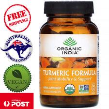 Turmeric Formula 90 Vcaps by Organic India