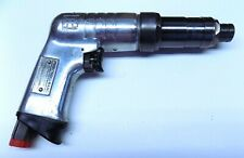 Nice Ingersoll Rand Adjustable Clutch Reversible Screw Gun Aircraft Tools