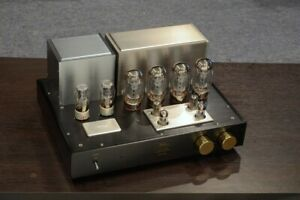 Sale ! Melton Audio KT88 Vacuum Tube Amp 80W - Push Ball 4-16 Ohms | Not EL34