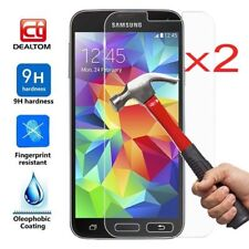 6X Tempered Glass Screen Protector Film For Samsung J7 J5 J3 A5 A7 S7 S6 S5 Note