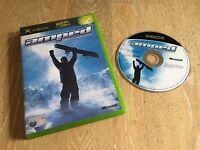 Amped Freestyle Snowboarding - Microsoft XBOX Original Game