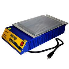 Lead-Free Titanium Alloy Solder compact Soldering Pot 1800W 250x160x45