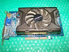 Gigabyte ATI Radeon HD4650 1GB AGP Single Slot Graphics Card, VGA/DVI/HDMI