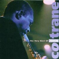 JOHN COLTRANE - BEST OF,VERY CD POP 11 TRACKS NEU
