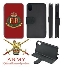 Royal Military Police iPhone Flip Case Cover