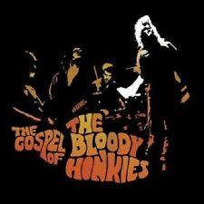 Bloody Honkies - The Gospel Of...  CD Neuware