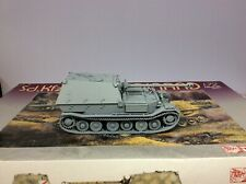 Dragon Sd.Kfz.1 84 Ferdinand Ref 7202 Scale 1:72