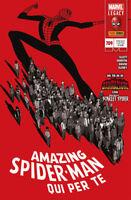 Amazing Spider-Man N° 709 - L'Uomo Ragno 709 - Panini Comics - ITA NUOVO #NSF3