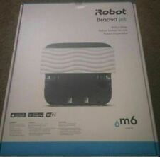 *OPEN BOX* iRobot Braava Jet M6 (6110) Wi-Fi Connected Robot Mop - SAME DAY SHIP