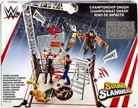 AJ STYLES-serie di base 76-WWE MATTEL WRESTLING FIGURE-Contratto Caos