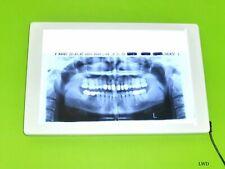 RÖNTGEN-BILDBETRACHTER LED *NEU* Röntgenfilm Behandlungseinheit Zahnarzt dental
