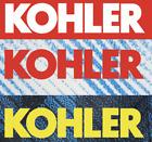 Manchester United Kohler Arm Sponsor Sleeve Shirt Soccer Print Football Various