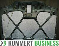 Schalldämmmatte Motorhaubendämmung Dämmatte für VW GOLF (alle Varianten)