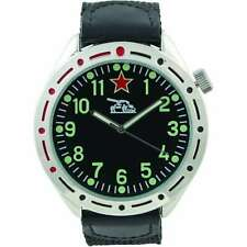 New Russian Military Classic Watch Gents Watch Vintage Retro Military