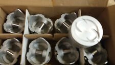 289 FORD PISTONS .030 OVER 1964 THRU 1968 SET OF 8 CAST