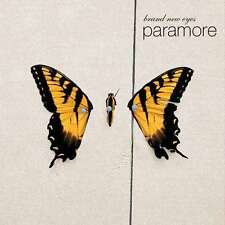 Brand New Eyes - Paramore CD ATLANTIC