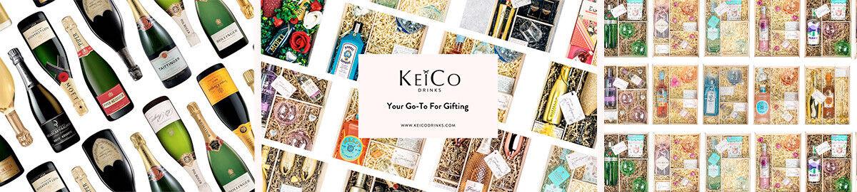 Wild Life Botanicals Nude 20cl, Gift Set | Keico Drinks