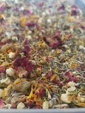 Organic Yoni Steam Herbs, V Detox, Fast Shipping