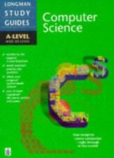 Computer Science (A Level Revise Guides) By David Bale