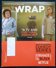 THE WRAP OUTSTANDING COMEDY SERIES & ALL OTHER CATEGORIES