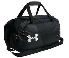 UNDER ARMOUR Undeniable 4.0 XS Duffel Tote Bags Black GYM Unisex Bag 1342655-001