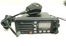 STANDARD HORIZON GX1150 ECLIPSE DSC + RADIO W/ MICROPHONE