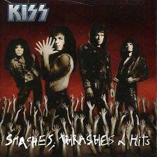 Kiss - Smashes Thrashes & Hits [New CD]
