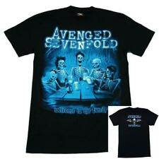 Avenged Sevenfold Shirt - L & XL - Welcome to The Family