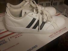 Adidas Women'S Tennis Shoes Size 5