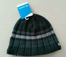 NWT Columbia Unisex Mens Womens Utilizer Hat GRAY One Size BEANIE Winter #181915