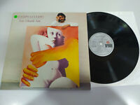"""Luis Eduardo Aute Cuerpo a Cuerpo 1984 First Press - LP Vinilo 12"""" VG/VG"""