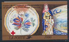 Frankreich MH 20 postfrisch (3729) .............................................