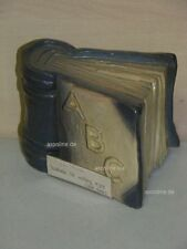 +# A004413_12 Goebel Archiv Muster Spardose savings box Buch Book ABC 50-115