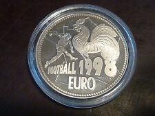 LES EVENEMENTS FORTS DE VOTRE VIE - FOOTBALL 1998 - EURO !