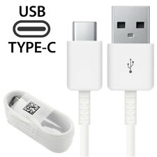 OEM Samsung Galaxy Note 9 8 S8 S9 S10 Plus Fast Charging USB-C Type C Cable Cord