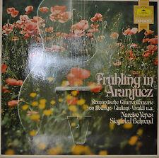 "NARCISO YEPES - PRIMAVERA EN ARANJUEZ 12"" LP (N768)"
