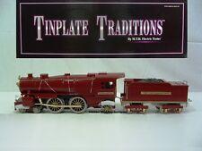 MTH 10-1143-1 Ives No. 1134 Steam Locomotive w/Proto-Sound 2.0 Red Contemporary