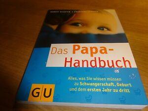 GU Das Papa-Handbuch