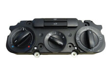 *VW TOURAN MK1 2003-2010 HEATER CLIMATE CONTROL PANEL SWITCH 1K0819047AT