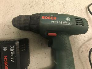 Bosch Akku-Schrauber PSR 14.4VE-2
