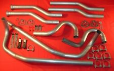 Heartthrob 8148690 2-1/4 In. Header Dual Exhaust System for Chevy Malibu V8