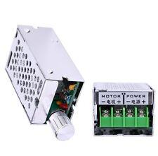DC Brush PWM Motor Speed Controller Switch Regulator 12V/24V/36V/60V 10A