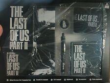 the last of us part 2 Companion Set