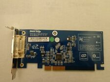 Silicon Image ORION ADD2-N DVI Addon Card Low Profile Sil1364ADD2-N